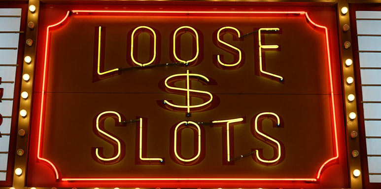 Slot machine odds winning