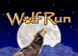 Wolf Run slot IGT