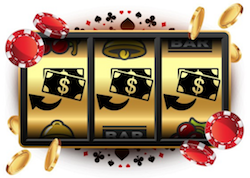 Online Slots Real Money Bonus