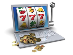 Online Slots - Real Money