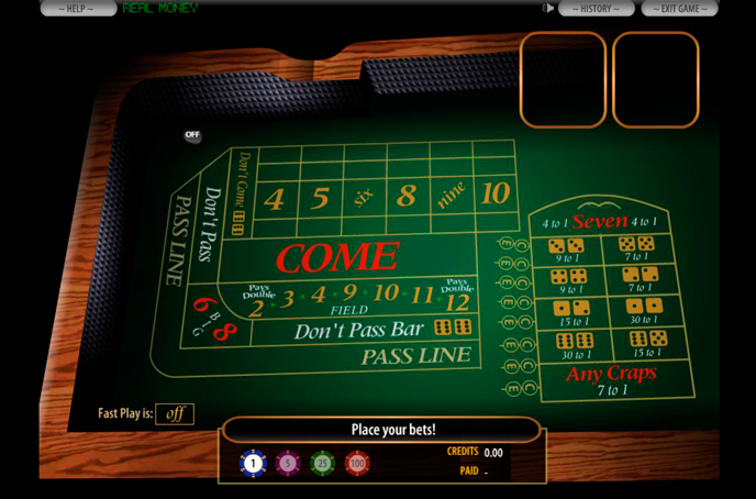 Second life and gambling