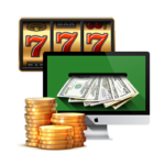 real money - online slots