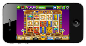 Online Casino Slots - Play Slot Games and Win Real Money!