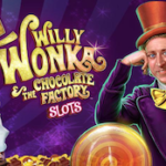 Slots Willy Wonka